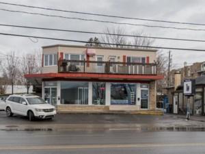 18057893 - Bâtisse commerciale/Bureau à vendre