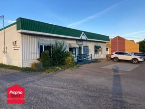 14207267 - Bâtisse commerciale/Bureau à vendre