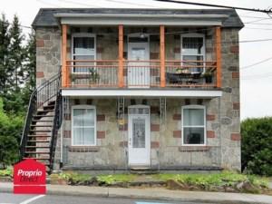 27157182 - Duplex à vendre