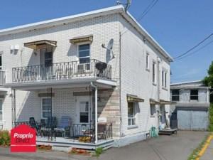 15091569 - Duplex à vendre