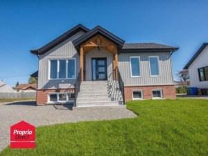 15595634 - Duplex à vendre