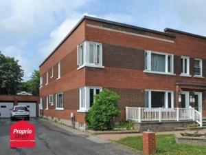14853706 - Duplex à vendre