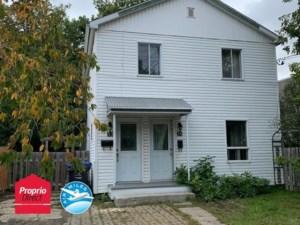 24016863 - Duplex à vendre