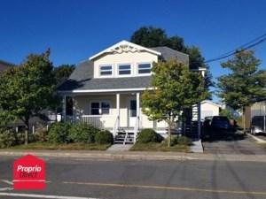 26314046 - Duplex à vendre