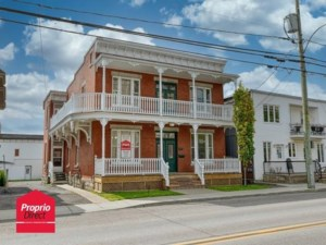 28492845 - Bâtisse commerciale/Bureau à vendre