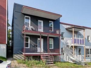 26393074 - Duplex à vendre
