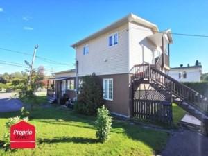 23476561 - Duplex à vendre
