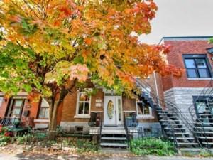 10157050 - Duplex à vendre
