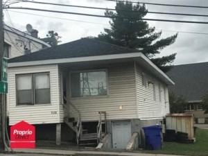 9084693 - Duplex à vendre
