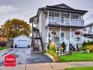 16921509 - Duplex à vendre