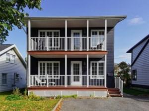 13714274 - Duplex à vendre