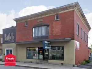 27907300 - Bâtisse commerciale/Bureau à vendre