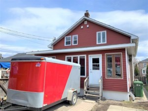 13816600 - Duplex à vendre