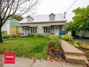 24587953 - Duplex à vendre