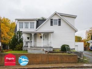 11127081 - Duplex à vendre
