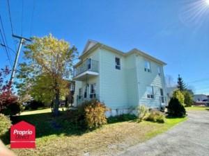 13533185 - Duplex à vendre