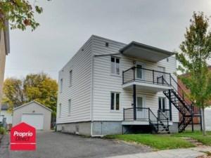 14256559 - Duplex à vendre