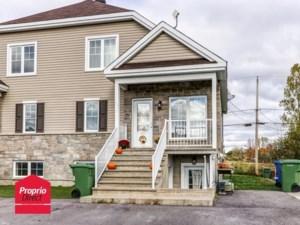 26306403 - Duplex à vendre