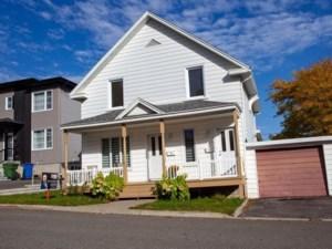 17941358 - Duplex à vendre