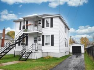 10770046 - Duplex à vendre