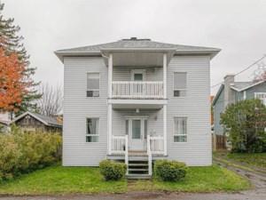 14479426 - Duplex à vendre