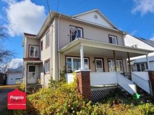 24107750 - Duplex à vendre