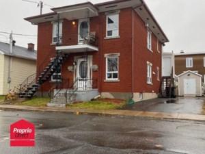 20136362 - Duplex à vendre