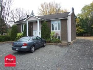 11996251 - Duplex à vendre