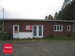 26951092 - Bâtisse commerciale/Bureau à vendre