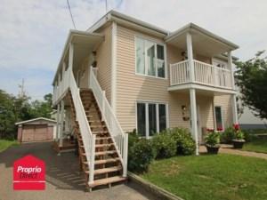 20874860 - Duplex à vendre