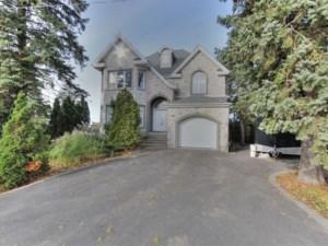 23342569 - Duplex à vendre