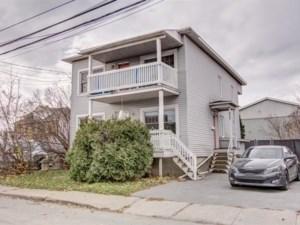 25978823 - Duplex à vendre