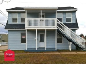 22992269 - Duplex à vendre
