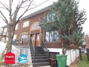 18268247 - Duplex à vendre