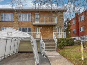9396390 - Duplex à vendre