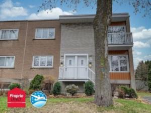 26744020 - Duplex à vendre