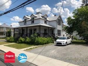 13330542 - Duplex à vendre