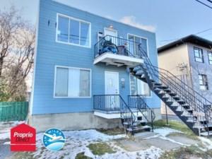 11393646 - Duplex à vendre