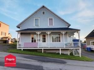 17749362 - Duplex à vendre