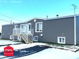 26056752 - Duplex à vendre