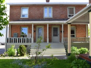 9486368 - Duplex à vendre