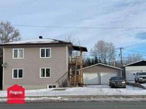 13107205 - Duplex à vendre