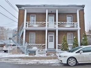 15634032 - Duplex à vendre