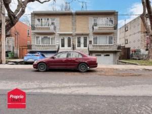 27996002 - Duplex à vendre