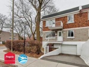 21511560 - Duplex à vendre