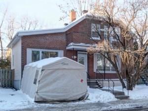 15706322 - Duplex à vendre