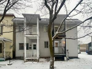 16403309 - Quadruplex à vendre