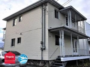 20614157 - Duplex à vendre