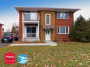 21169736 - Duplex à vendre