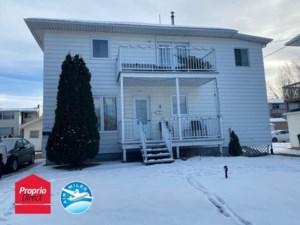 26203111 - Duplex à vendre